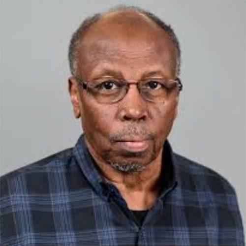 Abdullahi A. Gallab